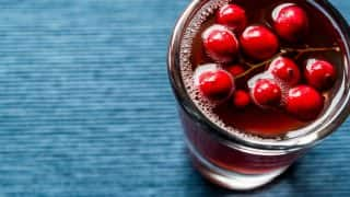 Health Benefits of Cranberry Juice: 5 Reasons to Drink More Cranberry Juice