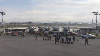 British Airways Flight Held at Paris Airport Fearing 'Security Threat', All Passengers Evacuated