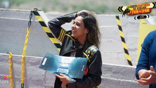 Khatron Ke Khiladi 8 17 September 2017 Review: Nia Sharma Becomes The First Finalist