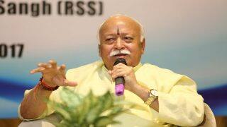 RSS Chief Mohan Bhagwat Says 'Hinduness' Accepts Everyone, Slams Online Trolls