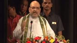 No Real Development, Must Ask Mamata Banerjee Where Did People's Money Go, Says Amit Shah in West Bengal