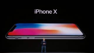 Apple iPhone X, iPhone 8, iPhone 8 Plus Launched: Price, Specifications And Features
