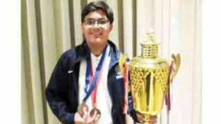 Mumbai's Rishabh Shah Wins Two Bronze Medals at 2nd Western Asia Youth Chess Championship in Sri Lanka