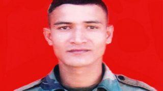 J&K: Army Jawan Martyred in Ceasefire Violation by Pakistan in Keran Sector