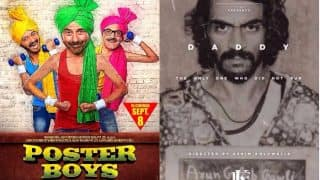 Sunny Deol's Poster Boys To Outdo Arjun Rampal's Daddy At The Box Office, Reveals Trade Expert