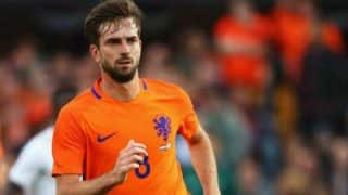 FIFA World Cup Qualifier: Davy Propper Leads Netherlands to 3-1 Win Over Bulgaria