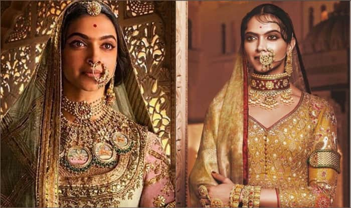 Padmavati Unseen Pictures These Photos Of Deepika Padukone Aka Rani