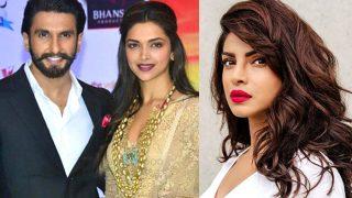 Deepika Padukone - Ranveer Singh Responsible For Gustakhiyan Being Shelved? Exclusive