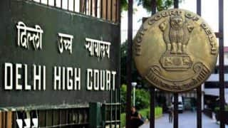 Delhi High Court Postpones Tis Hazari, Karkardooma District Court Bar Association's Elections