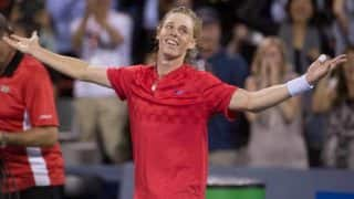 Davis Cup: Denis Shapovalov Steers Canada to 3-2 Win Over India