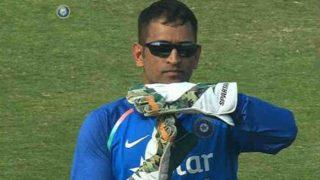भारत vs श्रीलंकाः धोनी की सूझबूझ से भारत ने पलट दिया अंपायर का फैसला! देखें वीडियो
