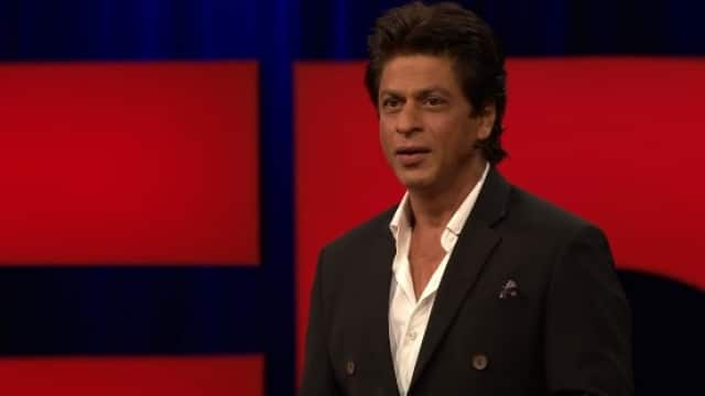 Did Shah Rukh Khan Delay Ted Talks India Because Of Akshay Kumar