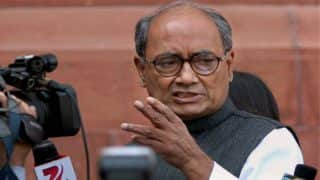 We Want Pragya Thakur to Campaign, Make Remarks, it Helps us: Digvijaya Mocks His Bhopal Opponent