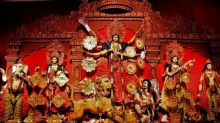 Durga Puja: Ever Wondered Why Bengalis Eat Non-Veg Food During Navratri?