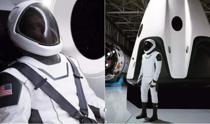 elon musk shares first fullbody pictures of spacex�s