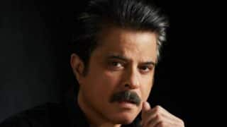 Anil Kapoor's Look in Fanney Khan REVEALED (View Pics)