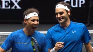Australian Open 2019: Roger Federer, Rafael Nadal Placed in Same Half of Draw