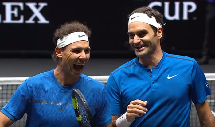 Clash of Titans': Rafael Nadal to Face Roger Federer in Epic French