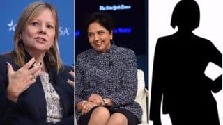 No Indian Women Make it to Fortune Most Powerful Women's List: Corporate Glass Ceiling or Slow Economic Growth to Blame?