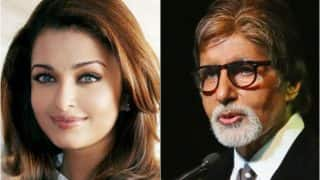 Amitabh Bachchan, Aishwarya Rai Bachchan Summoned by ED in Panama Papers Case