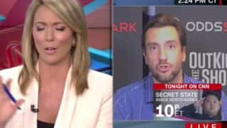 Clay Travis' Comment 'Love the First Amendment and Boobs' Gets Fox Sports Analyst Kicked out of CNN Show by Brooke Baldwin
