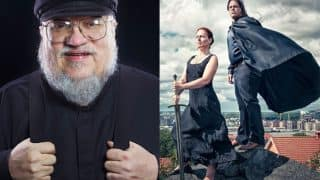 These Game of Thrones Fans Know So Much About The Series That Even George RR Martin and HBO Go To Them For Fact Check