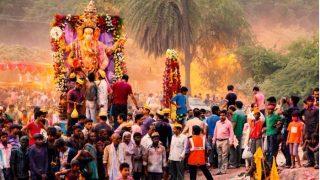 Ganesh Visarjan Puja Vidhi & Udwasana Mantra: Shubh Muhurat and Ganpati Immersion Rituals for Anant Chaturdashi 2017
