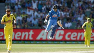India vs Australia 2017: 3 Talking Points - Rohit Sharma, Virat Kohli and No. 1