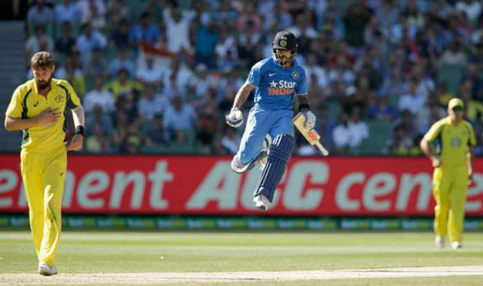File photo of India captain Virat Kohli (Getty Images)