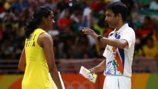 P V Sindhu Shares Teacher's Day 2017 Special Video Paying Ode to Her Coach Pullela Gopichand