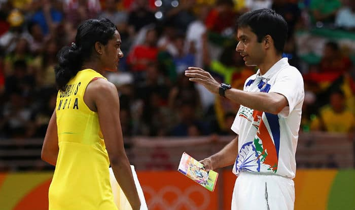 Teacher's Day: PV Sindhu's Tribute To Coach Pullela Gopichand In Viral Ad