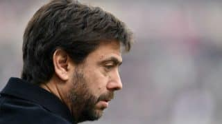 Juventus President Andrea Agnelli Gets One-Year Ban for Ticket Touting