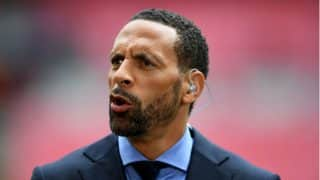 Ex-Manchester United Star Rio Ferdinand to Turn to Boxing: Report