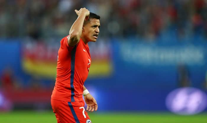 Wenger: Failing to sell Sanchez could cost Arsenal almost $183 million