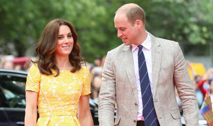 This Is How Far Along Kate Middleton's Pregnancy Is