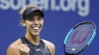 US Open 2017: Madison Keys Beats Kaia Kanepi, Advances to Semifinals For The First Time