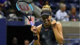Madison Keys to Face Sloane Stephens in All-American US Open Women's Singles Final