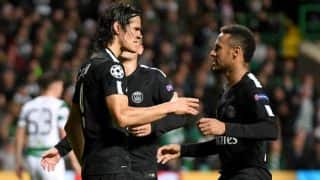 Neymar Behaved Like a Child: Diego Forlan
