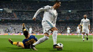 Real Madrid vs APOEL FC, Champions League: Cristiano Ronaldo Scores Twice on His Return After Ban
