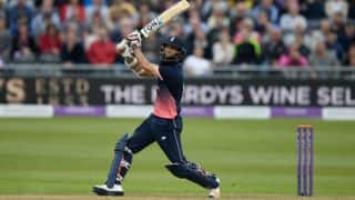 Moeen Ali Shines as England Beat Windies by 124 Runs in 3rd ODI