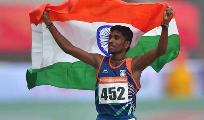 Image result for lakshmanan asian games