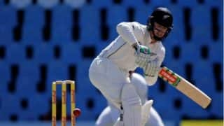 Henry Nicholls Named New Zealand A Captain Against India A
