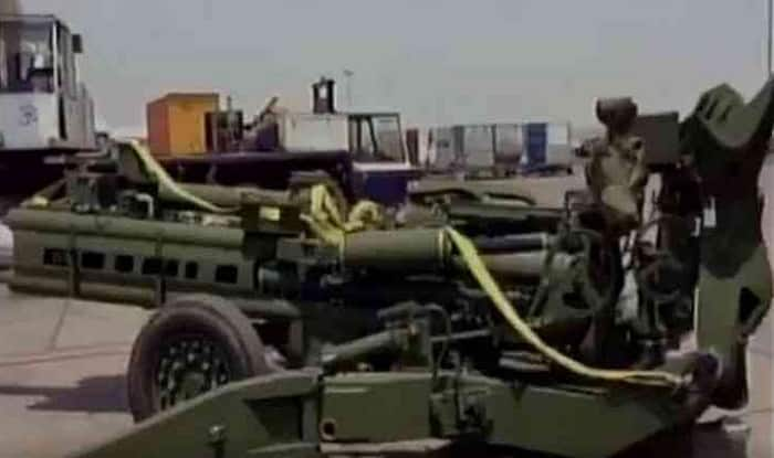 India's Indigenous ATAGS Howitzer Creates World Record, Fires Beyond 45 Kilometers During User Trial