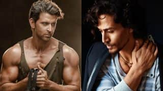 Its Hrithik Roshan vs Tiger Shroff! The Duo Roped In For YRF's Next