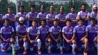 Australian Hockey League: Men's and Women's India A Hockey Teams Leave For Australia