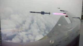 IAF Successfully Concludes Development Trials of Astra Missile