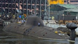 INS Aridhaman, Second Indigenous Nuclear Submarine, to be Launched Soon: Key Facts to Know