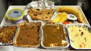 IRCTC Special Menu During Durga Puja: Shahi Murgh, Shabz Pulao, Ice Cream, Gulab Jamun And More