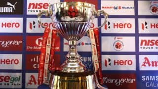 Indian Super League 2017-18 Fixtures Out, ATK And Kerala Blasters to Play First Match on November 17