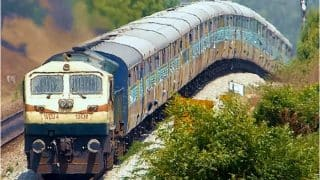 Bhubaneswar-New Delhi Rajdhani Express Commences Operations; All You Need To Konow